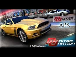 nitro nation mod apk how to nitro nation mod apk data with proof