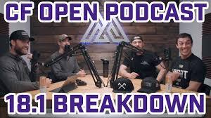 Crossfit Open Meme - crossfit games open 18 1 announcement podcast episode 41 1 youtube
