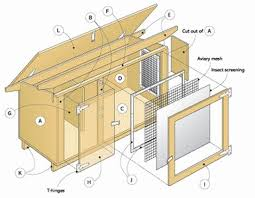 rabbit house plans free lovely diy rabbit hutch plans pdf