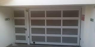 porta sezionale installazione portone sezionale modello venus