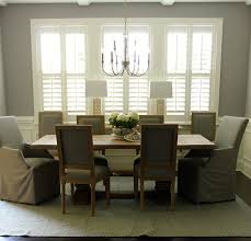 designing domesticity tottenham house dining room before and