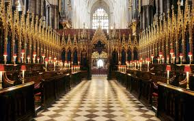 gothic thanksgiving pictures secrets of london u0027s westminster abbey travel leisure