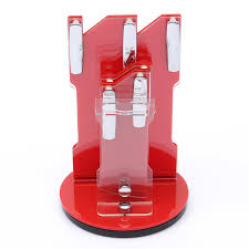 Red Kitchen Knife Block Set by Knife Block Knife Block Suppliers And Manufacturers At Alibaba Com