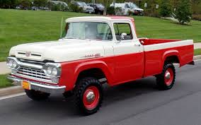 ford trucks 250 1960 ford f250 1960 ford f250 4x4 for sale to buy or purchase