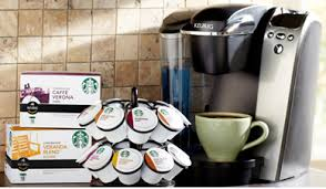 starbucks buy one get one free starbucks k cup packs