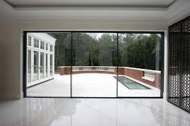 Big Sliding Windows Decorating Large Sliding Windows Fresh Build Glass For Glistening