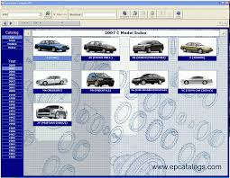 ford epc usa repair manual cars catalogues