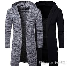 mens cardigan sweater 2018 autumn winter mens cardigans sweaters fashion