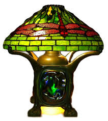 tiffany l base reproductions the lighting of louis comfort tiffany ls and shades