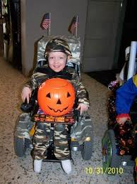 halloween wheelchair costumes astronaut knight and more today com