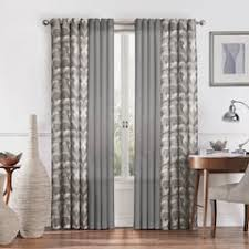 Kohls Window Blinds - sheer curtains u0026 drapes kohl u0027s