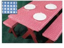3 piece fitted picnic table bench covers 53 3 piece picnic table cover set picnic table cover ebay