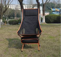 ultralight camping fishing chairs outdoor barbecue portable