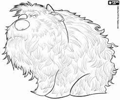 secret pets coloring pages printable games 2