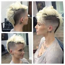 fades and shave hairstyle for women pin by megiie on short hair pinterest short hair girls short