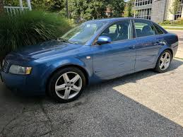 2005 a4 audi used car hell 2005 audi a4 1 8t quattro 6 spd
