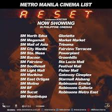 sm southmall movie guide star cinema on twitter