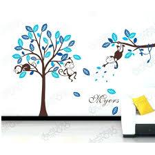 sticker mural chambre fille sticker mural chambre fille stickers deco chambre garcon modale bleu