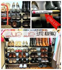 uncategorized best 25 garage shoe storage ideas only on