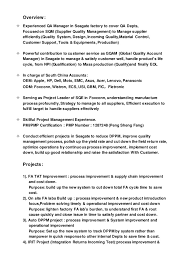 quality control resume apartment service manager resume functional resume customer