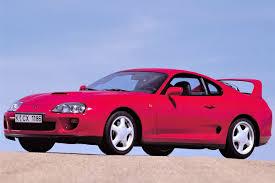 supra modified toyota supra a80 classic car review honest john