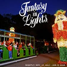 holiday lights safari 2017 november 17 fantasy in lights christmas at callaway callaway resort gardens