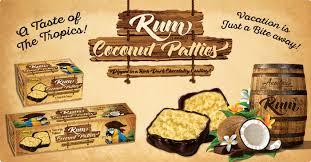 gourmet cookies wholesale confections coconut patties salt water taffy coconut
