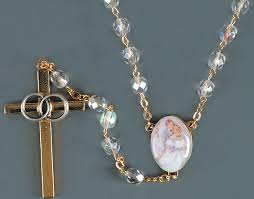 wedding rosary catholic wedding rosary great catholic wedding gifts