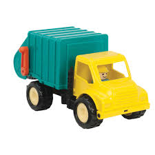 bruder garbage truck toy garbage truck toys u0026 games compare prices at nextag