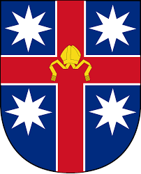 Church Flags Anglican Church Of Australia Wikipedia