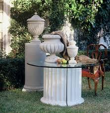 Urn Planters With Pedestal Versailles Urn Planters Fine Cast Stone Urns Jardinieres