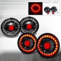 universal led tail lights chevrolet corvette tail lights at andy s auto sport