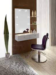Flip Top Vanity Table Table Astounding Makeup Table In Contemporary Minimalist Dresser