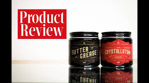 greaser hairstyle product men s hair products i the splendour butter grease crystallatum