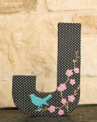 monogram bookends diy bookends fabric covered monogram crafts unleashed