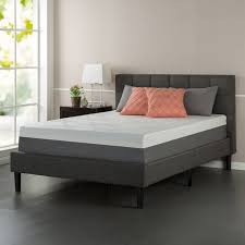 Box Spring Free Bed Frame by 12