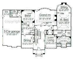 revival home plans revival house floor plans house design plans