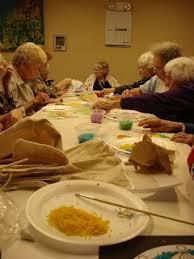 25 unique senior crafts ideas on crafts for seniors