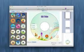 cd cover designer mac disc label cover pro lite on the mac app store