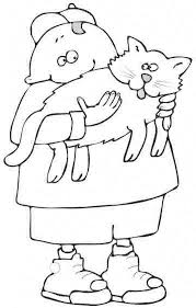 kidscolouringpages orgprint u0026 download coloring pages cats