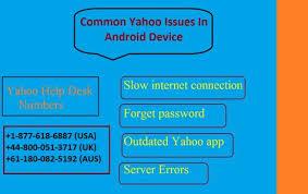 Yahoo Help Desk Get Resolved Yahoo App Problems Quickly Yahoohelpdesk