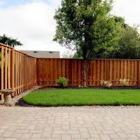 Estimates For Fence Installation by Best 25 Wood Fence Installation Ideas On Wooden Fence