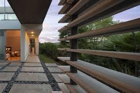 a bel air home with a u0027sky bridge u0027 for 8 88 million wsj