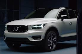 volvo pictures images of new volvo xc40 surface early autoguide com news