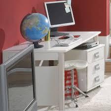 Schreibtisch Rollcontainer Cooler Kinderschreibtisch Mit Rollcontainer In Weiß Alex