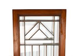 Arts And Crafts Cabinet Doors Arts Crafts Beveled Cabinet Doors Architectural Antiques