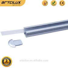 12v Under Cabinet Lighting by Led Cabinet 12v Led Under Cabinet Lighting Aluminum Profile Led