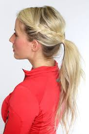 Cute Sporty Hairstyles 756 Best Hair Styles Images On Pinterest Hair Hairstyles And