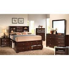 Piece Bedroom Set - 7 piece bedroom furniture sets