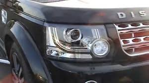 discovery 2 rear light conversion land rover discovery 3 to 4 2014 conversion youtube